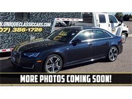 2017 Audi A4 (CC-1413665) for sale in Mankato, Minnesota