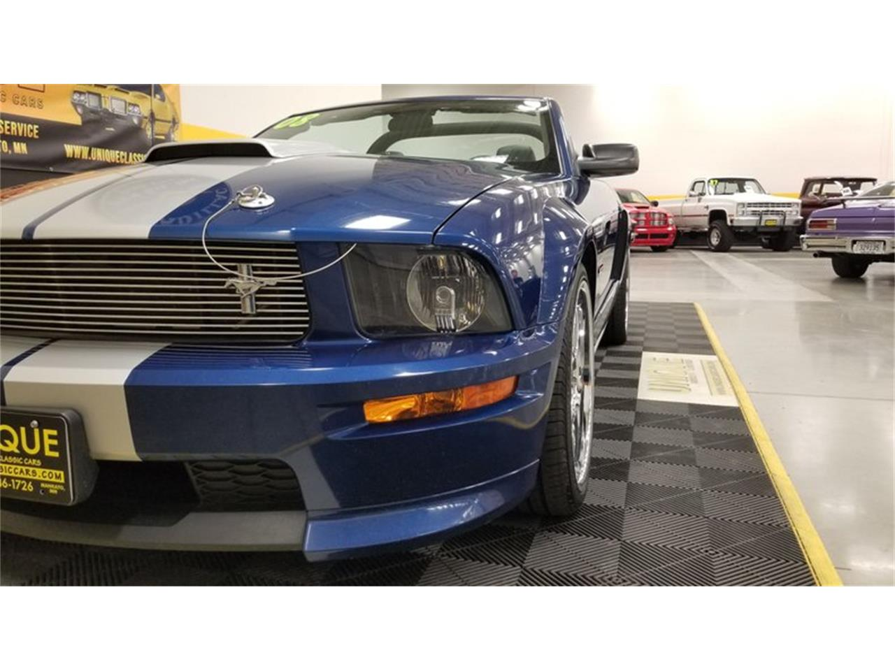 2008 Ford Mustang (CC-1413666) for sale in Mankato, Minnesota