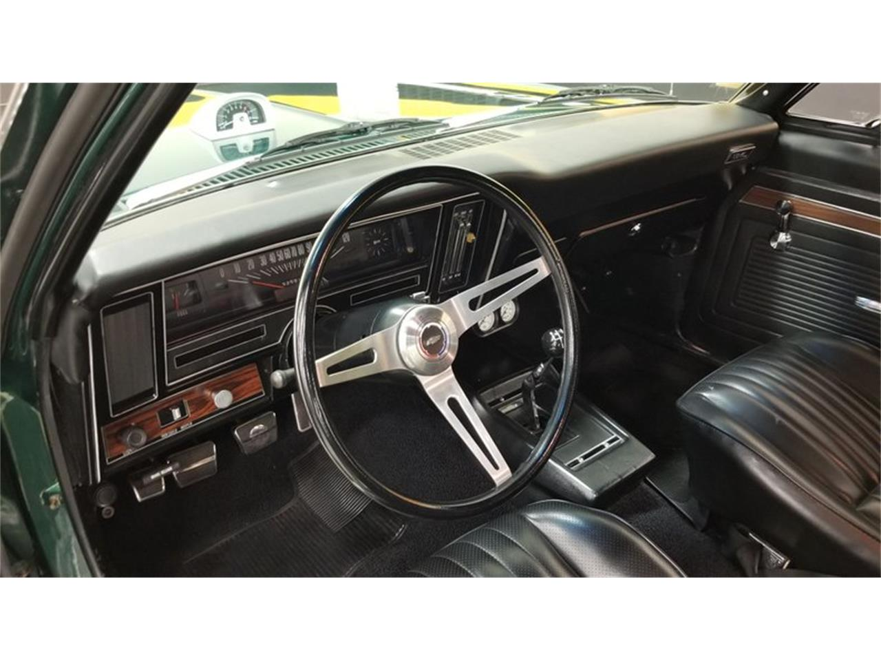 1971 Chevrolet Nova (CC-1413668) for sale in Mankato, Minnesota