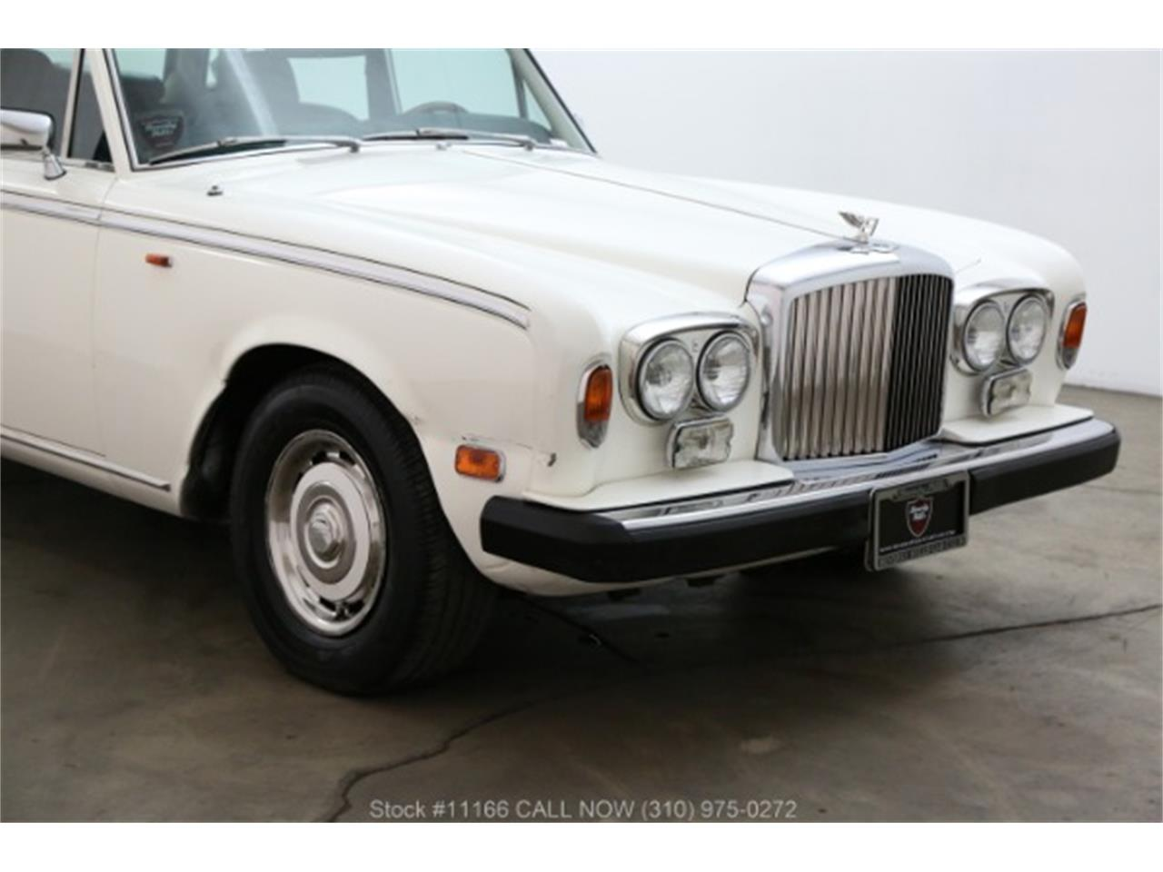 1977 Bentley T2 (CC-1413669) for sale in Beverly Hills, California