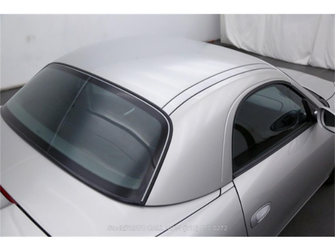 2001 Porsche Boxster (CC-1413675) for sale in Beverly Hills, California