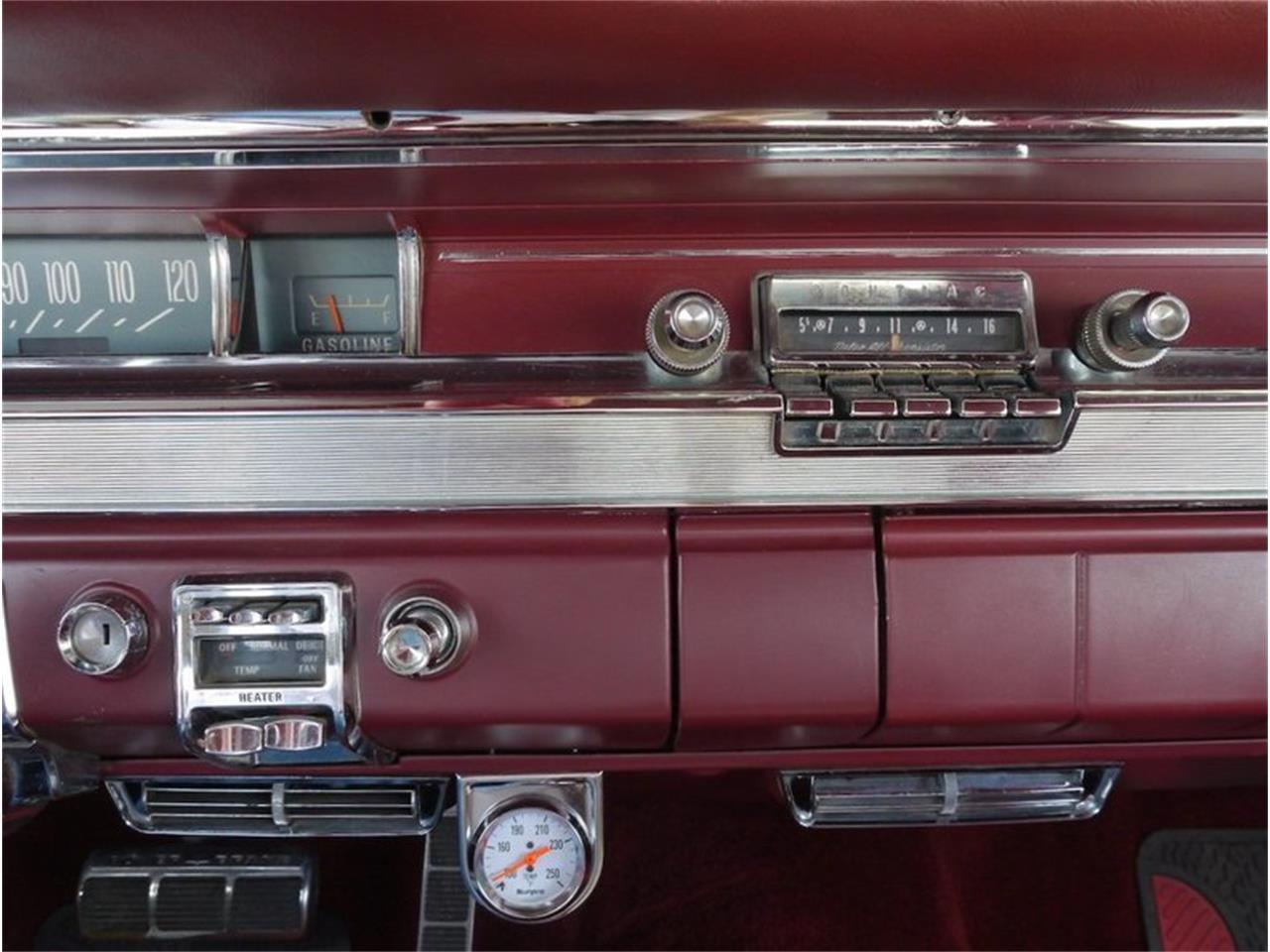 1962 Pontiac Catalina (CC-1413677) for sale in Alsip, Illinois