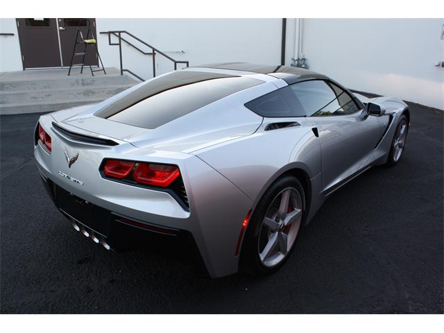 2015 Chevrolet Corvette (CC-1410368) for sale in Tucson, Pima