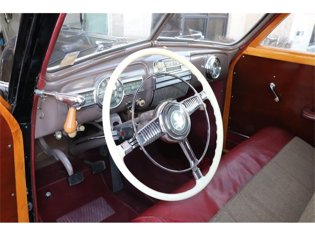1947 Pontiac Streamliner (CC-1413680) for sale in Alsip, Illinois