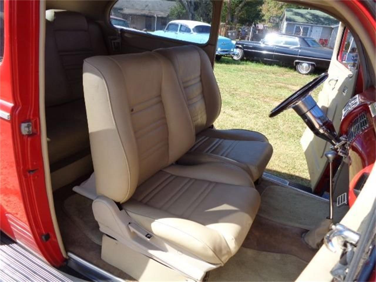 1940 Ford Tudor (CC-1413683) for sale in Greensboro, North Carolina