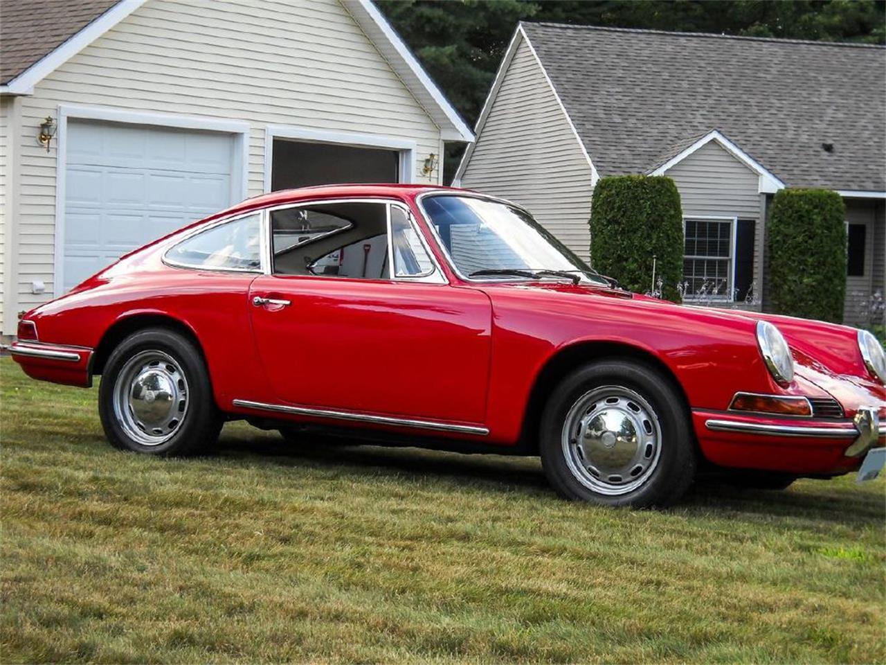 1966 Porsche 912 (CC-1413690) for sale in West Pittston, Pennsylvania