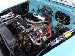 1954 Chevrolet Bel Air (CC-1413695) for sale in Greensboro, North Carolina