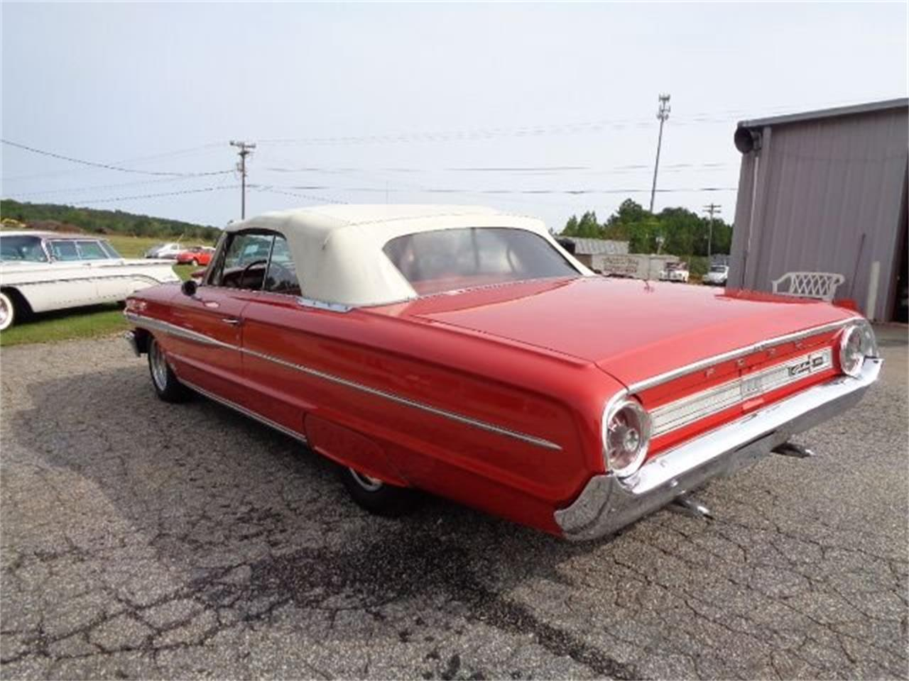 1964 Ford Galaxie (CC-1413696) for sale in Greensboro, North Carolina