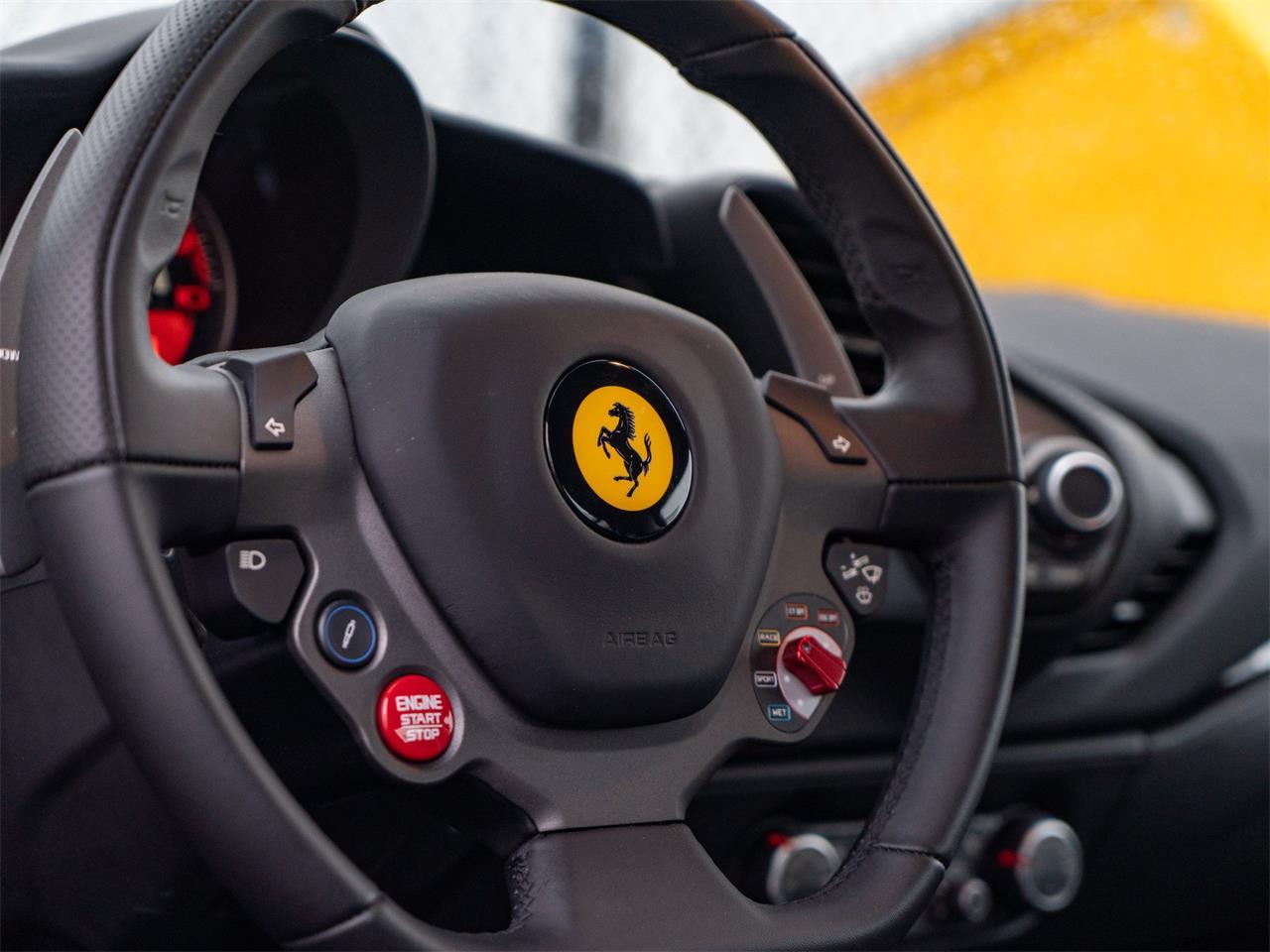 2019 Ferrari 488 (CC-1413697) for sale in Kelowna, British Columbia