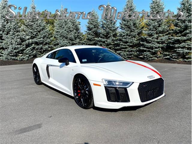 2018 Audi R8 (CC-1413699) for sale in North Andover, Massachusetts