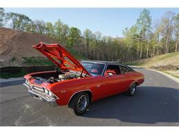 1969 Chevrolet Chevelle (CC-1413703) for sale in Greensboro, North Carolina