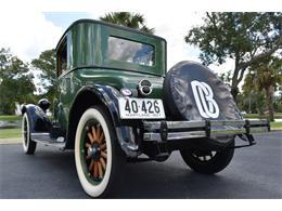 1927 Dodge Bus (CC-1413709) for sale in Lakeland, Florida