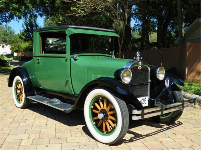 1927 Dodge Bus (CC-1413709) for sale in Lakeland, Florida