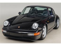 1992 Porsche 911 (CC-1413710) for sale in Scotts Valley, California