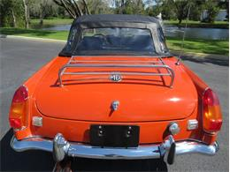 1972 MG MGB (CC-1413711) for sale in Lakeland, Florida