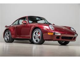 1996 Porsche 911 (CC-1413713) for sale in Scotts Valley, California