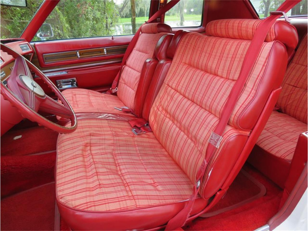 1975 Cadillac Coupe (CC-1413714) for sale in Lakeland, Florida