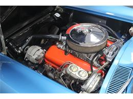 1966 Chevrolet Corvette (CC-1413715) for sale in Waalwijk, Noord-Brabant