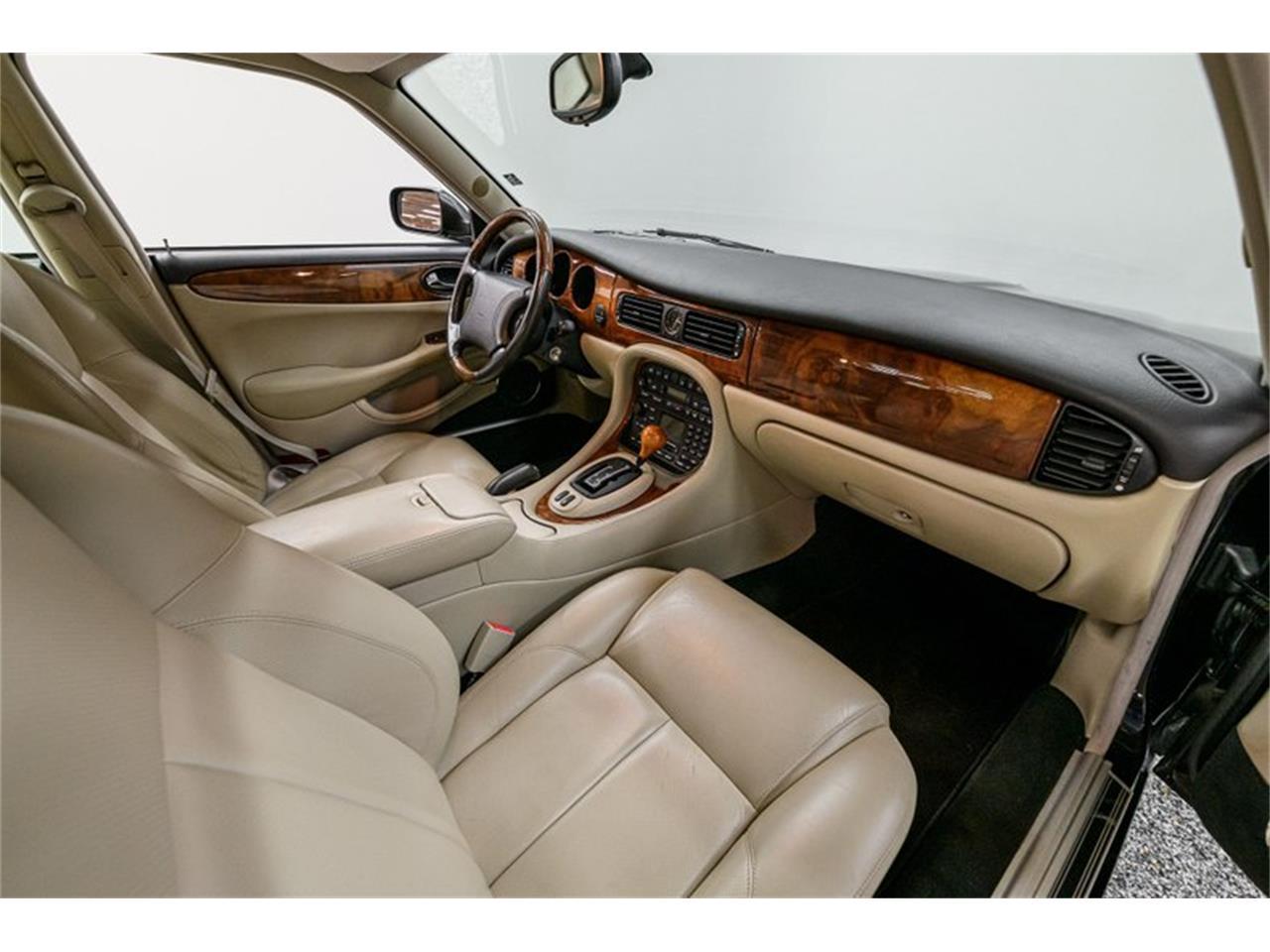 2000 Jaguar XJR (CC-1413717) for sale in Concord, North Carolina