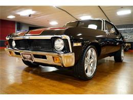 1971 Chevrolet Nova (CC-1413718) for sale in Homer City, Pennsylvania