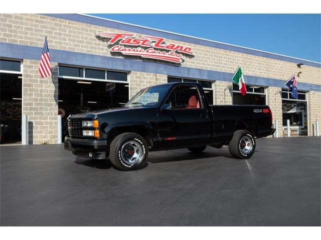 1990 Chevrolet Pickup (CC-1413719) for sale in St. Charles, Missouri
