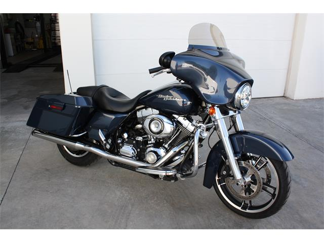 2009 Harley-Davidson Street Glide (CC-1410372) for sale in Tucson, Arizona
