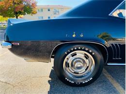 1969 Chevrolet Camaro (CC-1413720) for sale in Mundelein, Illinois