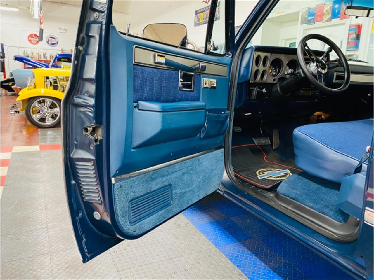 1986 Chevrolet C/K 10 (CC-1413721) for sale in Mundelein, Illinois