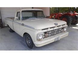 1964 Ford F100 (CC-1413724) for sale in Cadillac, Michigan