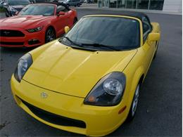 2001 Toyota MR2 (CC-1413729) for sale in Punta Gorda, Florida