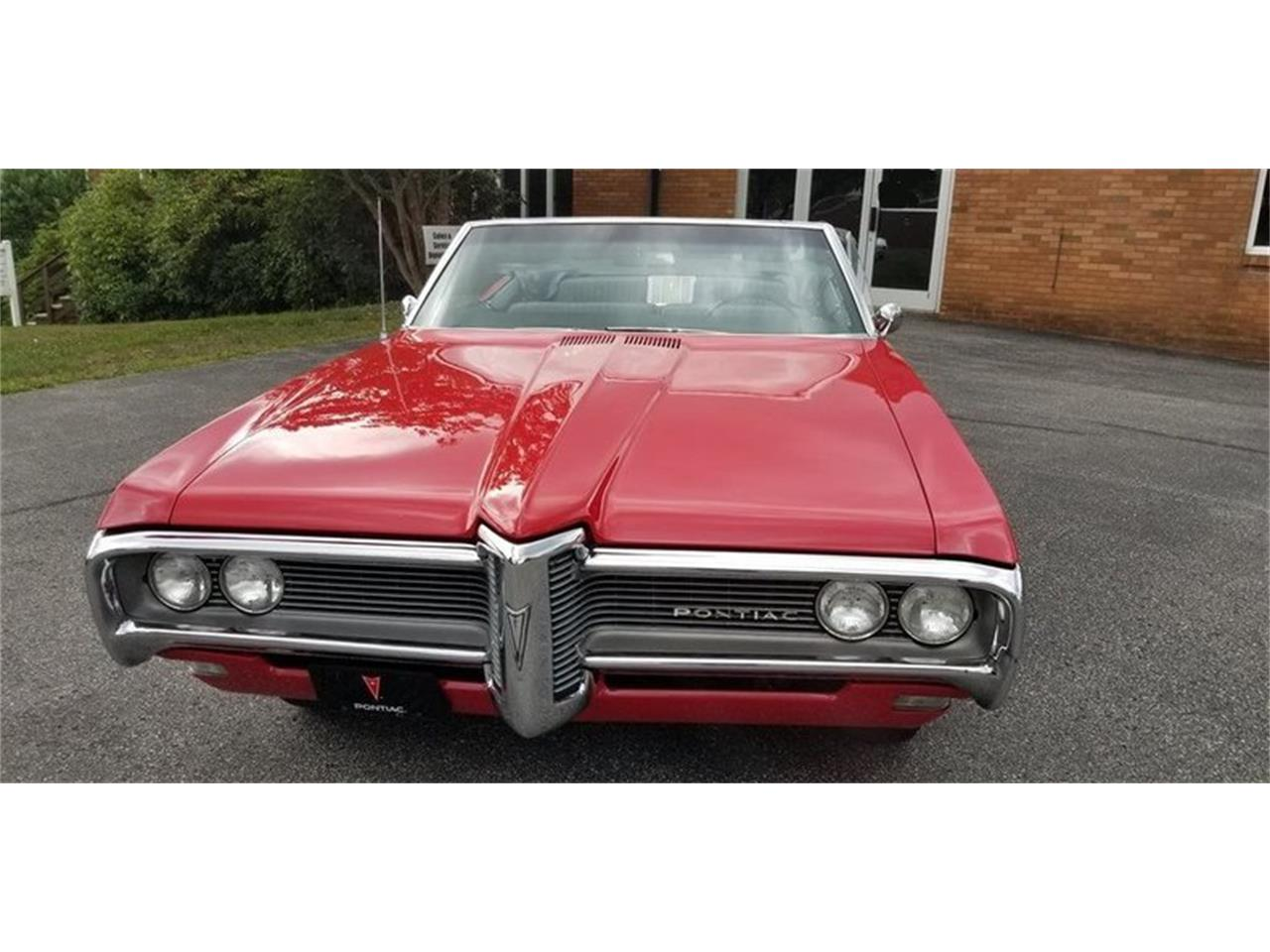 1968 Pontiac Catalina (CC-1413734) for sale in Punta Gorda, Florida