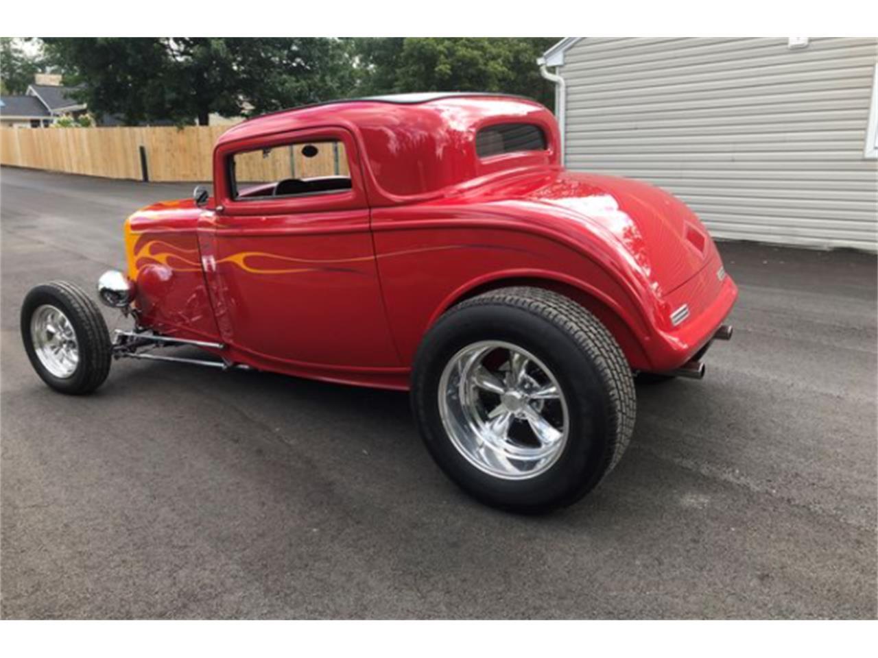 1932 Ford Custom (CC-1413735) for sale in Punta Gorda, Florida