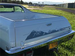 1975 Chevrolet El Camino (CC-1410374) for sale in Vancouver, Washington