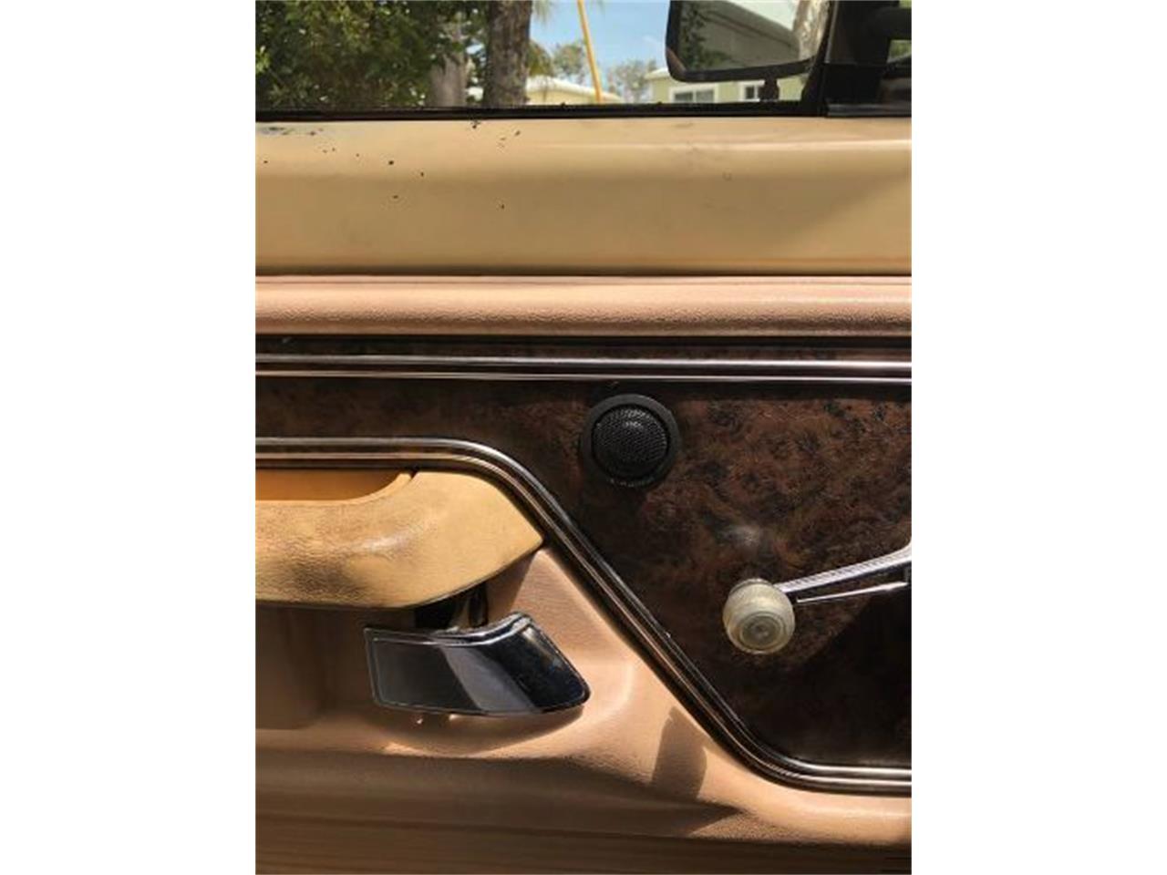 1979 Ford Bronco (CC-1413740) for sale in Cadillac, Michigan