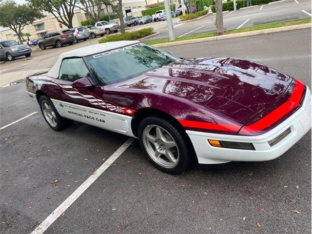 1995 Chevrolet Corvette (CC-1413741) for sale in Punta Gorda, Florida
