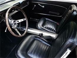 1965 Ford Mustang (CC-1413743) for sale in Cadillac, Michigan