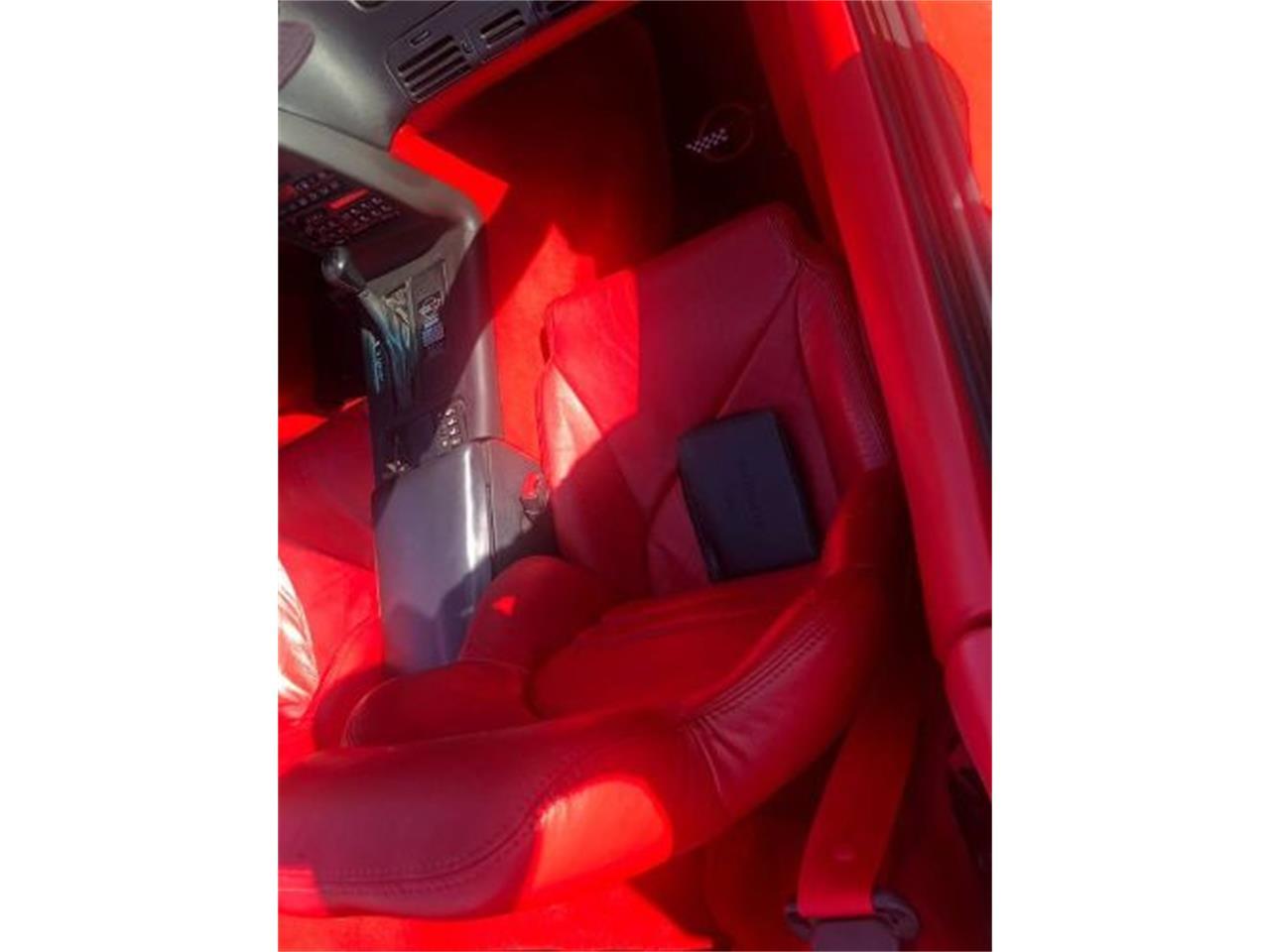 1995 Chevrolet Corvette (CC-1413745) for sale in Cadillac, Michigan