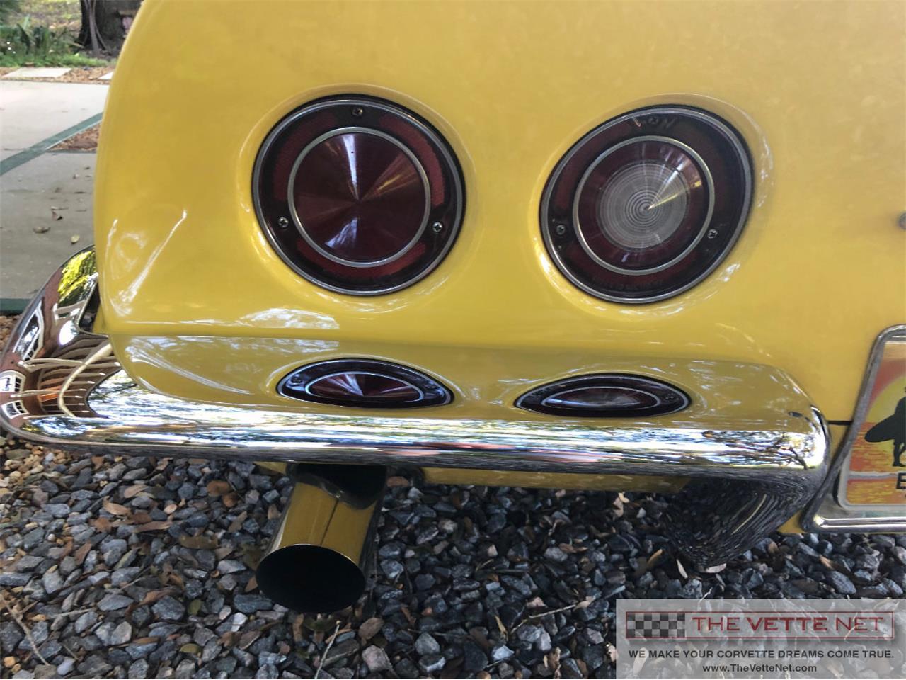 1969 Chevrolet Corvette (CC-1413750) for sale in Sarasota, Florida
