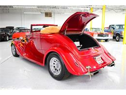1934 Ford Roadster (CC-1413751) for sale in Wayne, Michigan