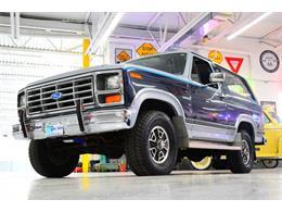 1984 Ford Bronco (CC-1413752) for sale in Wayne, Michigan