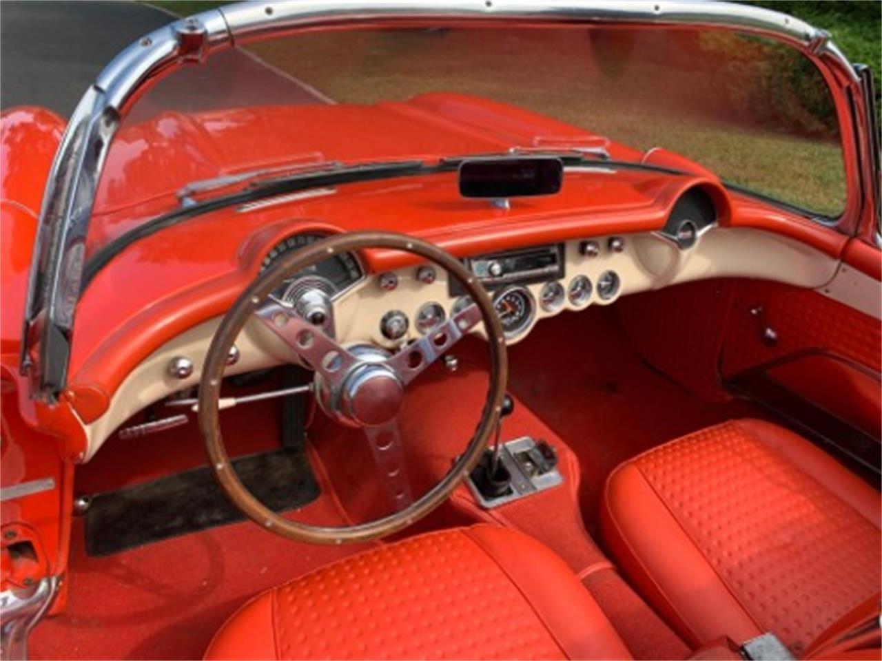 1956 Chevrolet Corvette (CC-1413760) for sale in Astoria, New York