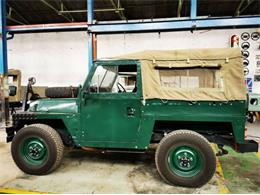 1979 Land Rover Defender (CC-1413764) for sale in Cadillac, Michigan