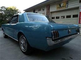 1966 Ford Mustang (CC-1413767) for sale in Cadillac, Michigan