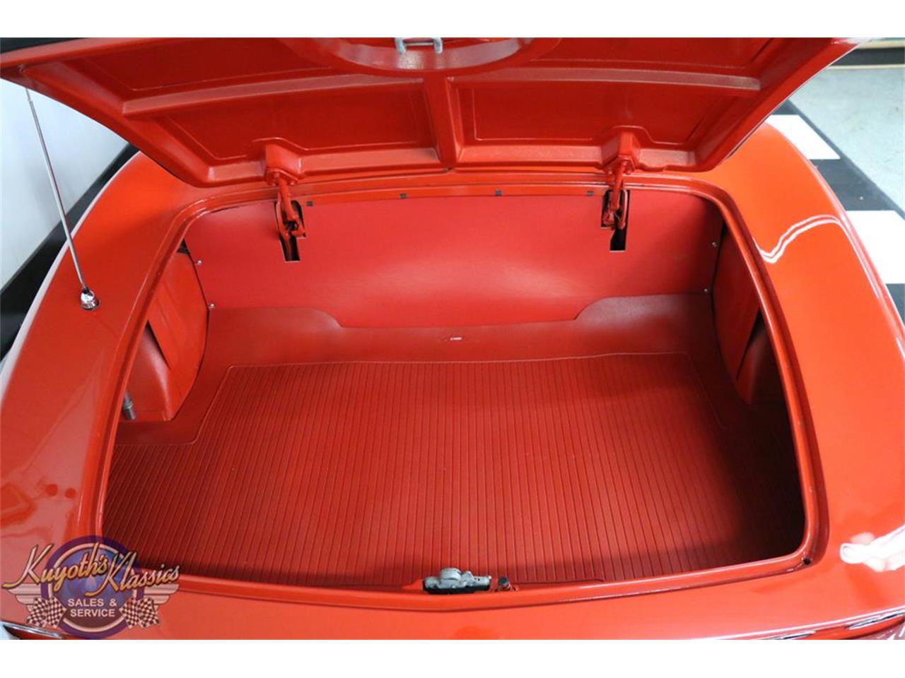 1962 Chevrolet Corvette (CC-1413768) for sale in Stratford, Wisconsin
