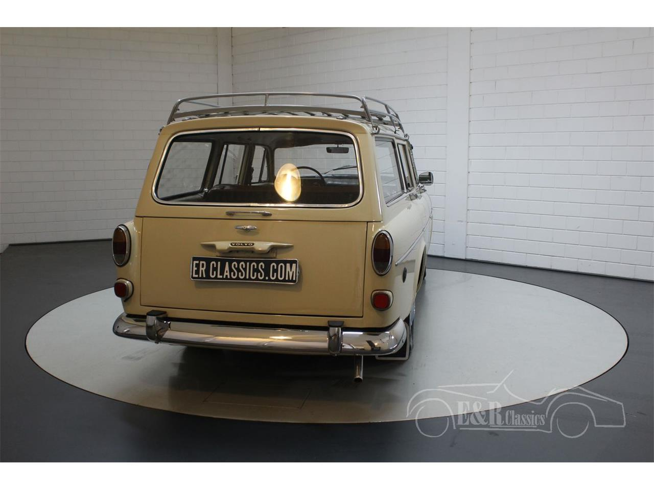 1968 Volvo 122S Amazon (CC-1413772) for sale in Waalwijk, Noord-Brabant