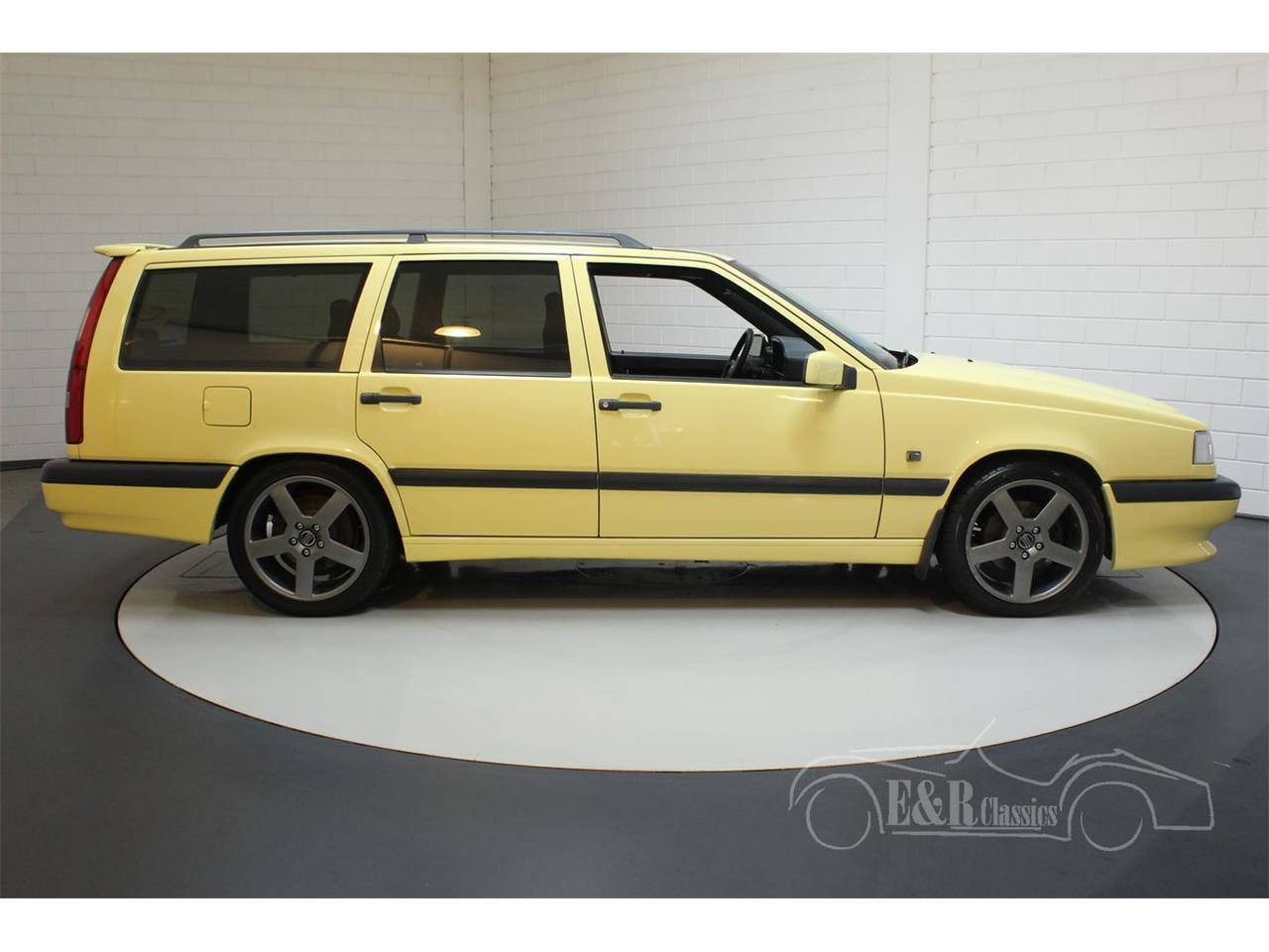 1994 Volvo 850 (CC-1413774) for sale in Waalwijk, Noord Brabant