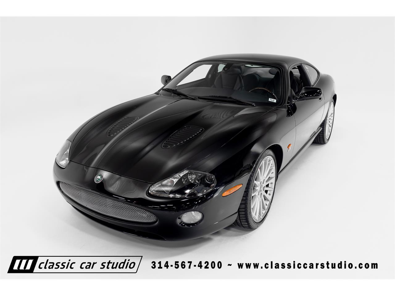 2005 Jaguar XKR (CC-1413779) for sale in Saint Louis, Missouri