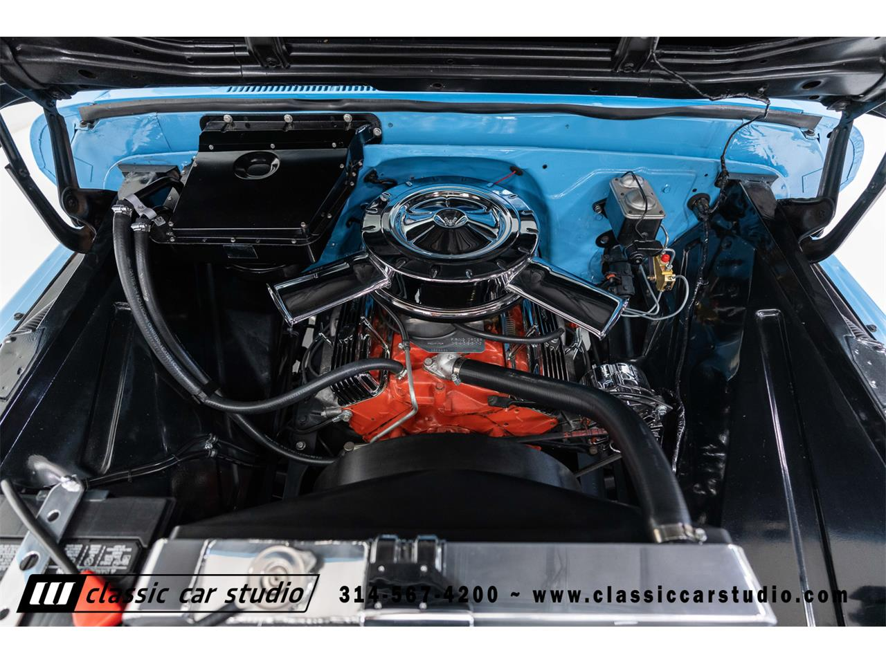 1966 Chevrolet C10 (CC-1413784) for sale in Saint Louis, Missouri