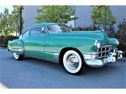 1949 Cadillac Series 62 (CC-1413806) for sale in Allentown, Pennsylvania