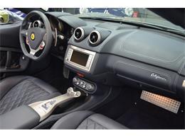 2011 Ferrari California (CC-1413809) for sale in Huntington Station, New York